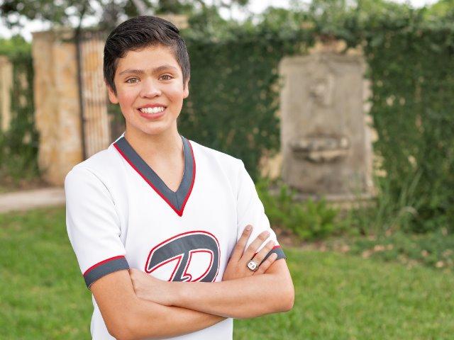 roster photo for Alex Tomasino