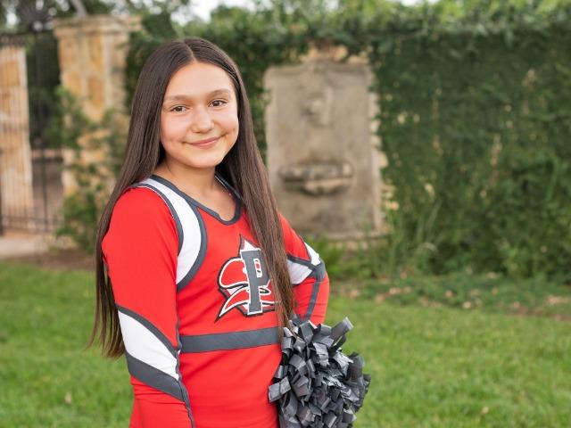 roster photo for Daniella Alcocer