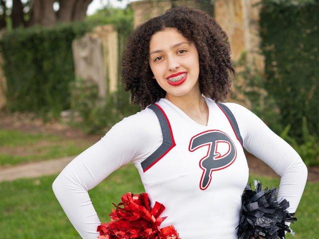 roster photo for Hannah Castillo