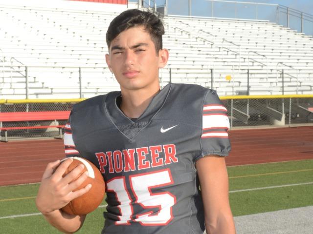 roster photo for Tristan Castillo