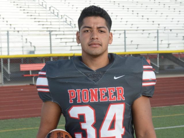 roster photo for Fernando  Salcedo