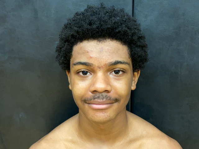 roster photo for Frankie Hill