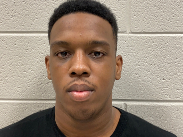 roster photo for Jaylin  Sims