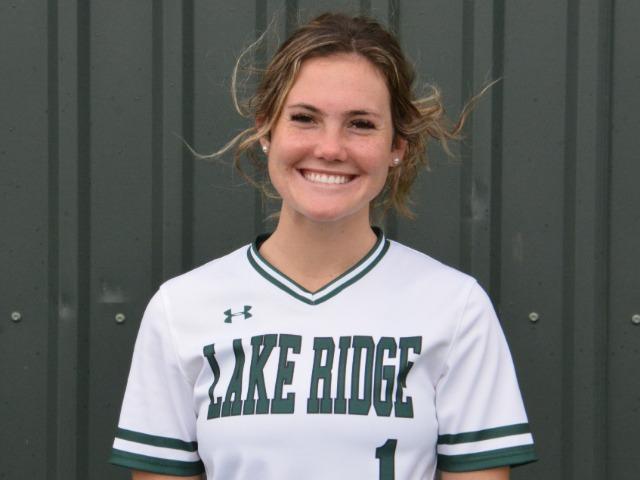 roster photo for Chloe Jones