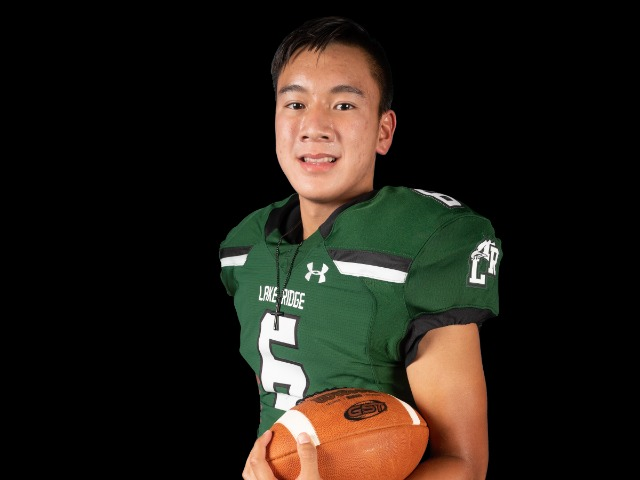 roster photo for Carson Nguyen