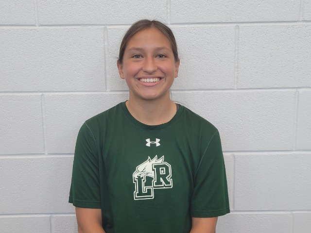 roster photo for Isabella Rios