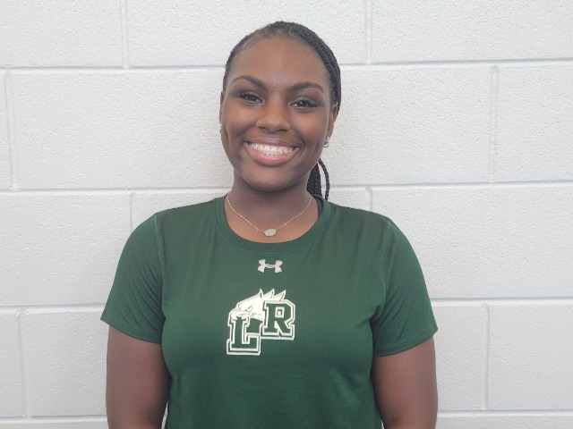 roster photo for Lauryn Liddell