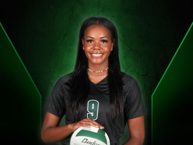 roster photo for Sa'myah Medford