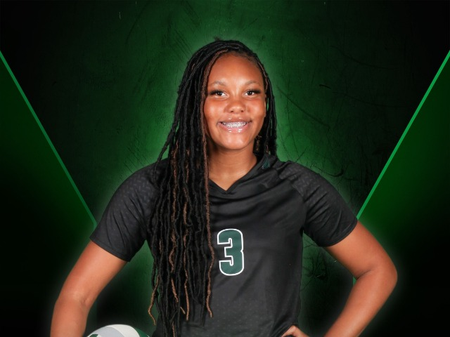 roster photo for Ryleigh Davis