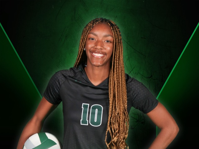 roster photo for Makenzie Washington