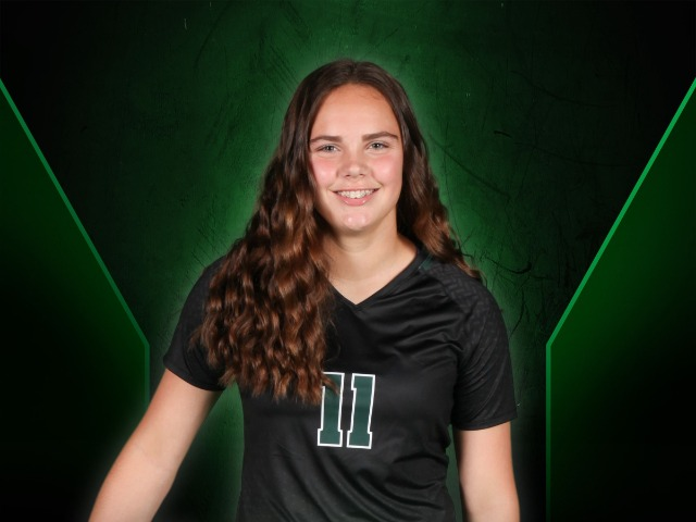 roster photo for Megan Bachli