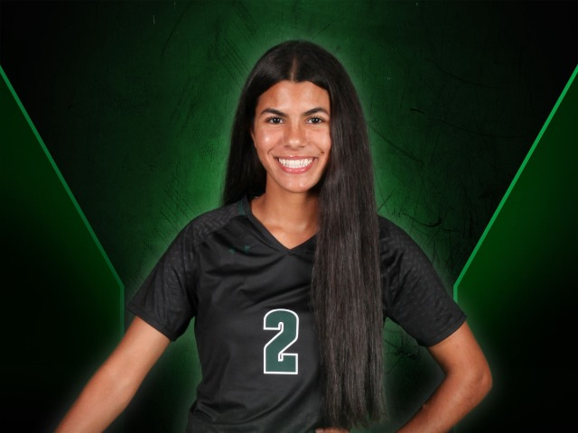 roster photo for Aiyana Mitchell