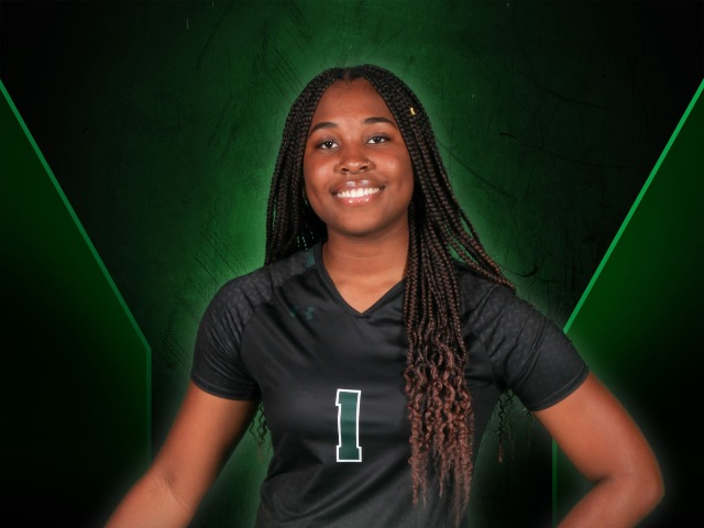roster photo for Clair Redmon