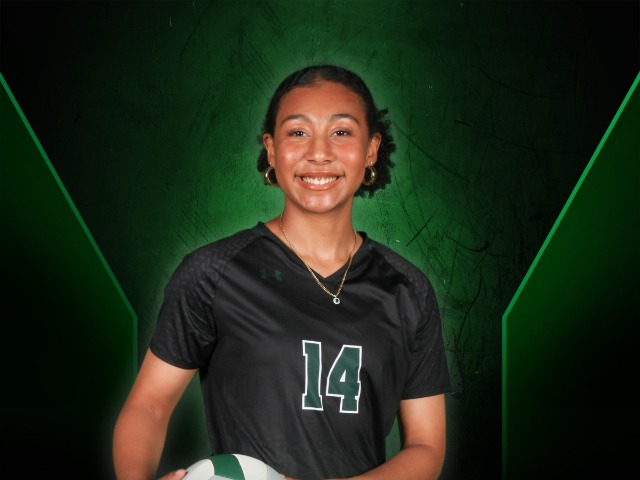 roster photo for Kyla Hockett