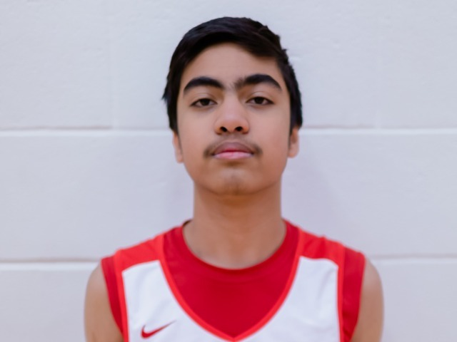 roster photo for Aryas Raut