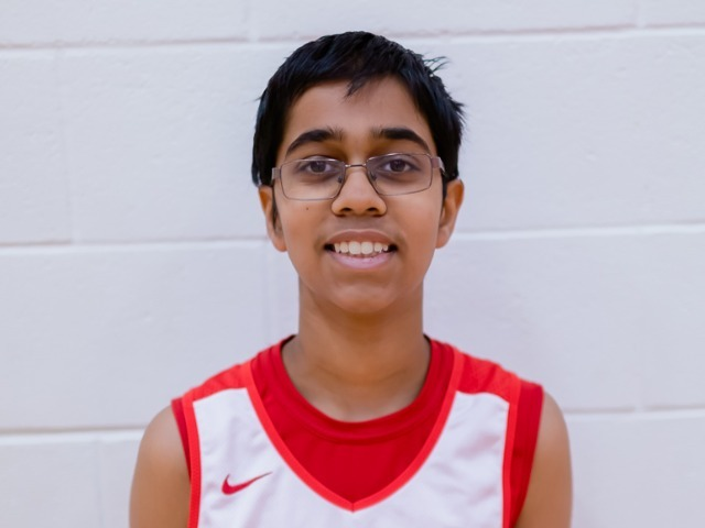 roster photo for Sidharth Narayanan
