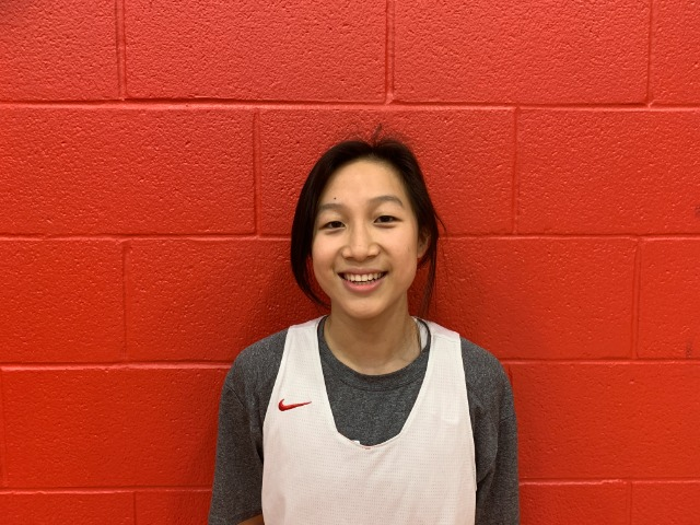 roster photo for Grace Chen