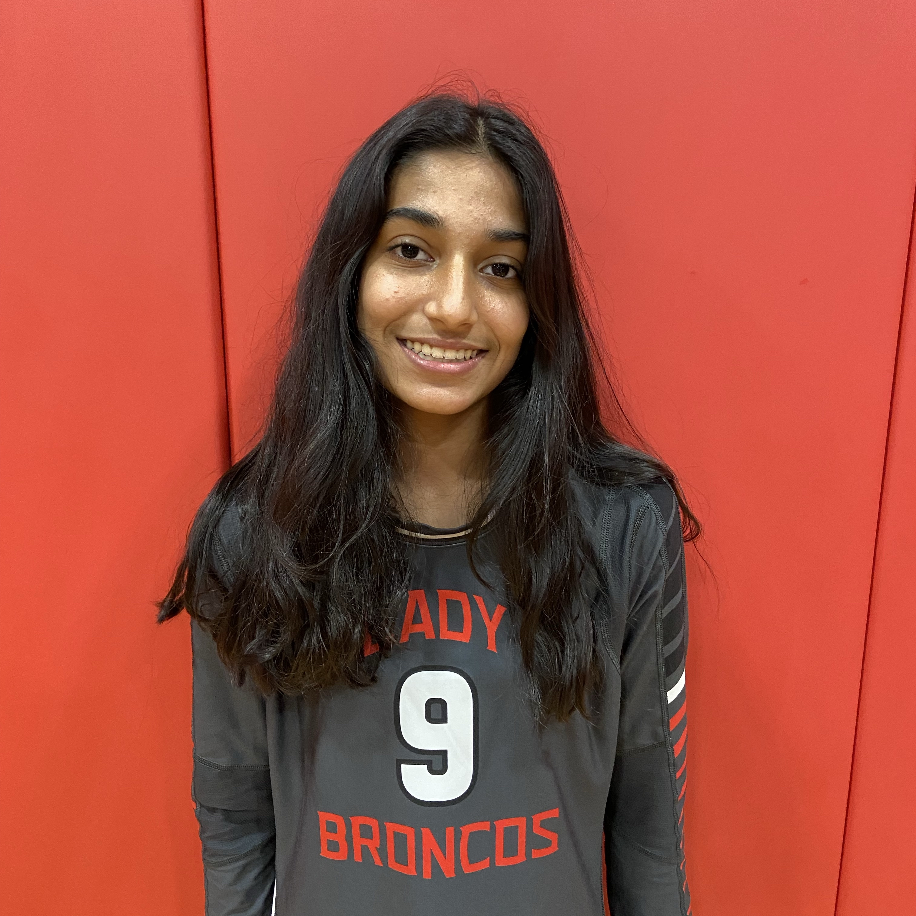 roster photo for Arya Shah