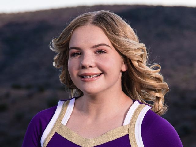 roster photo for Madalyn Warren