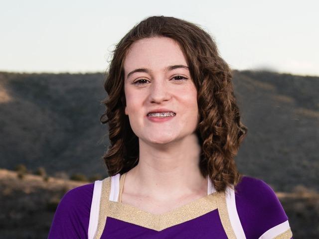 roster photo for Hannah Clark