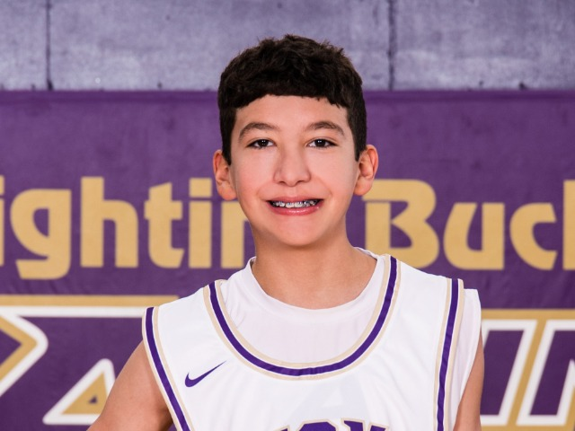 roster photo for Jace Canaba