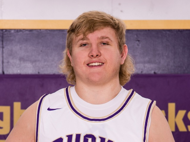 roster photo for Mason Cavness
