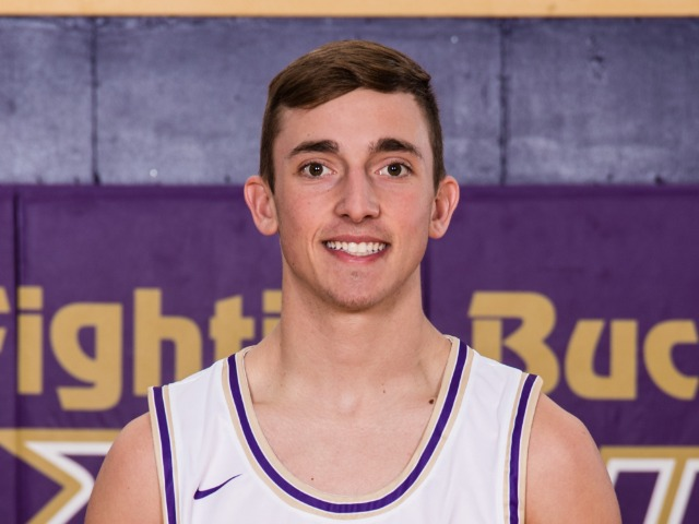 roster photo for Brady Crump