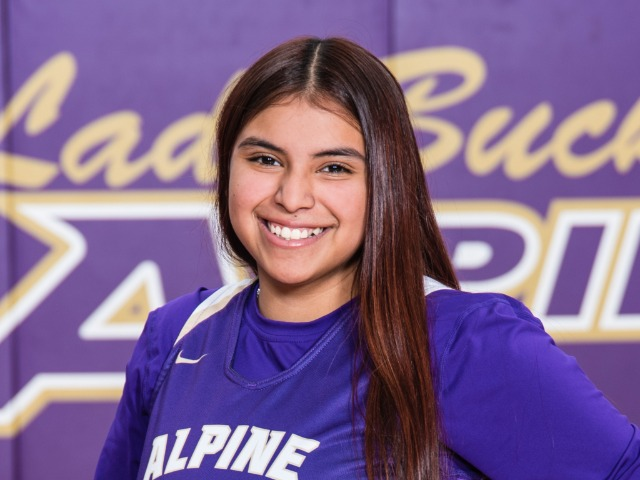 roster photo for Ranae Garcia