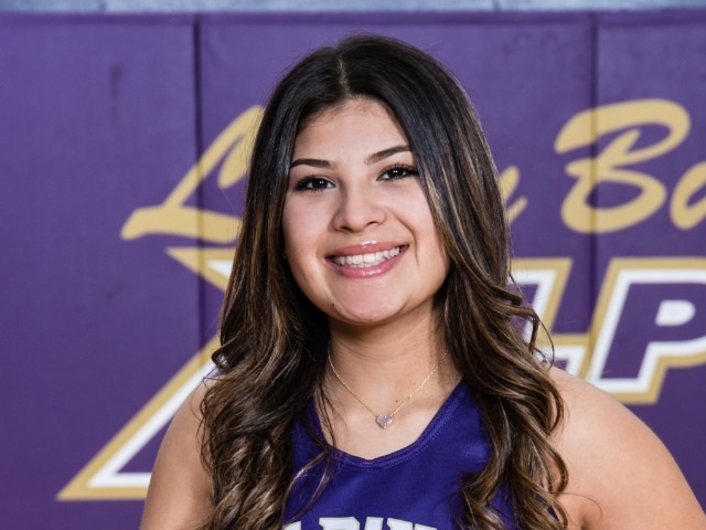 roster photo for Aissa Garcia