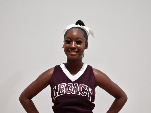 roster photo for Asia Cheree Roy