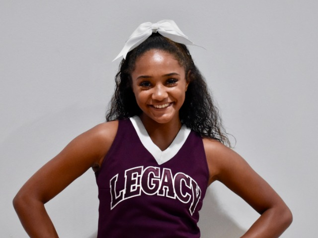 roster photo for Daisha-Marie Cannon
