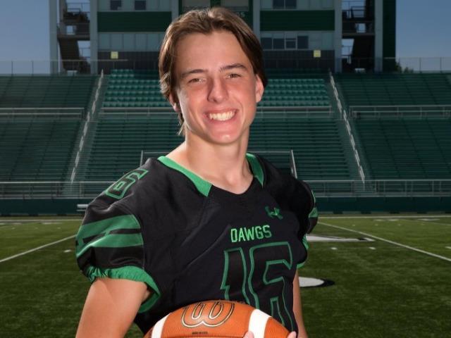 roster photo for Tyler  Burns