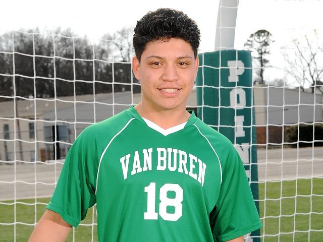 roster photo for Brayan Martinez