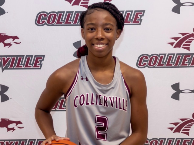 roster photo for Nakiyah Westbrook