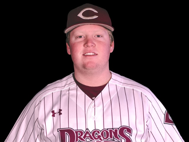 roster photo for Bryce Donels