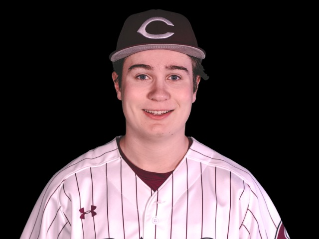 roster photo for Caleb Wyrick