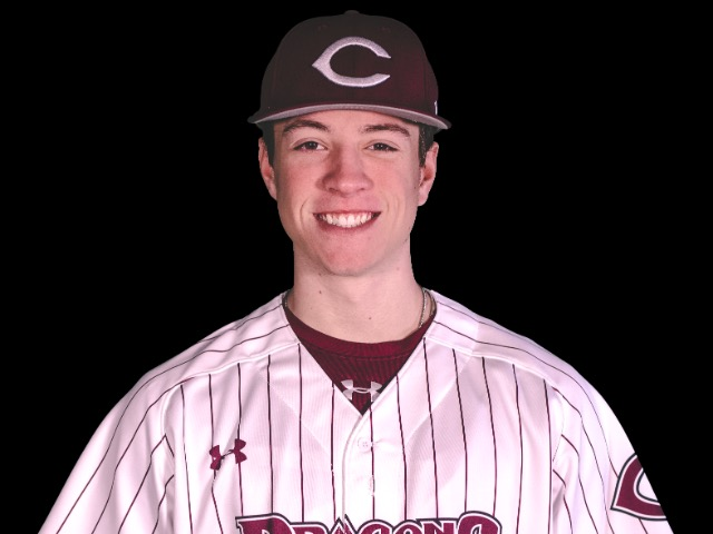 roster photo for Collin Causey