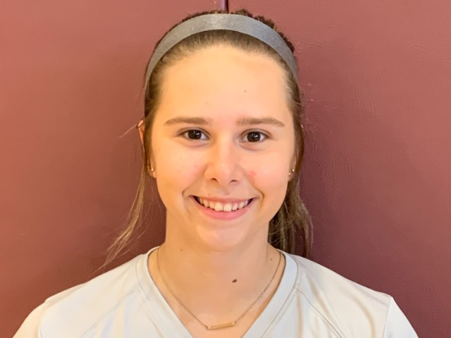 roster photo for Isabella Ropski