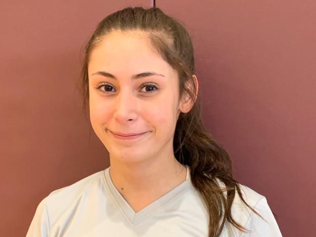 roster photo for Madison McWhorter