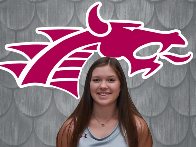 roster photo for Haley Barger