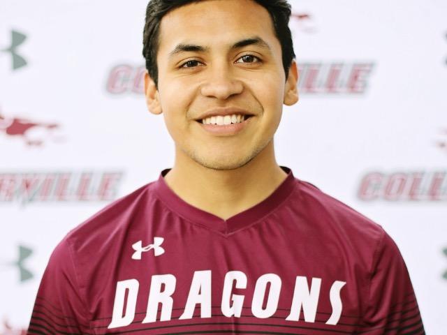 roster photo for Jesus Melendez