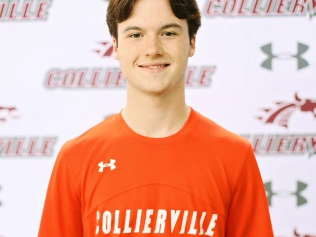 roster photo for Hayden  Forrest