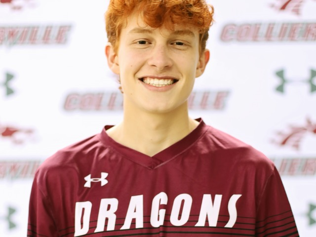 roster photo for Carson Ewing