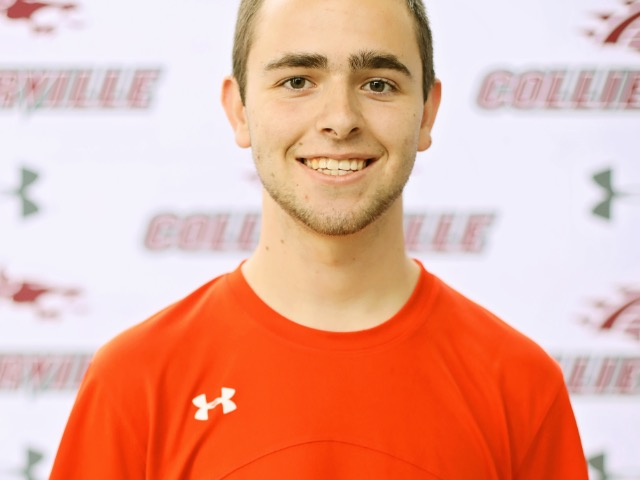roster photo for Cade Williams