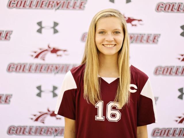 roster photo for Meg Sweet