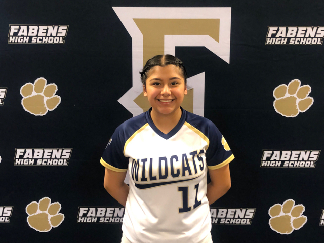 roster photo for Jessica Rios