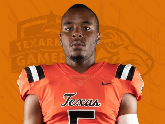 roster photo for Keyvuntae  Featherson