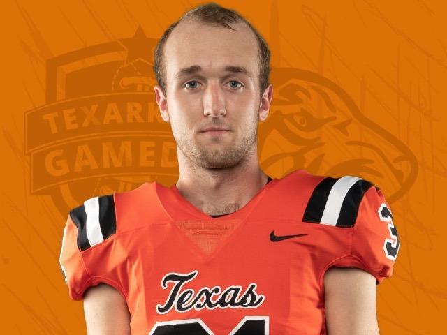 roster photo for Tyler Harris