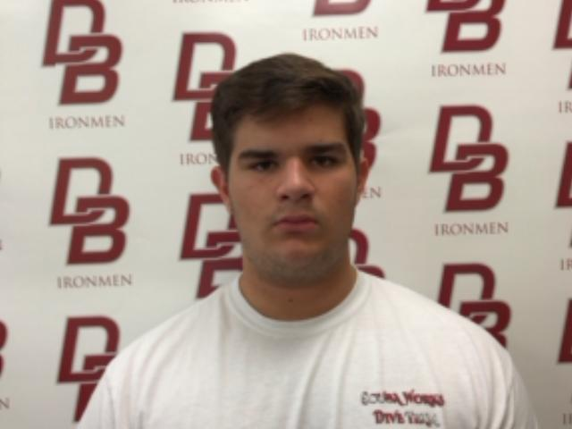roster photo for Stephen Perini