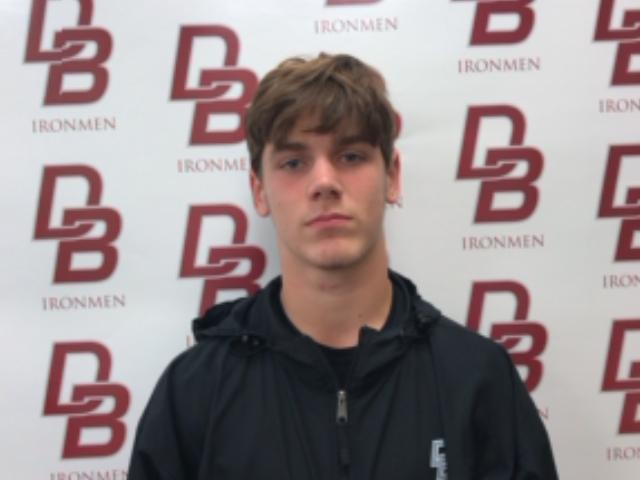 roster photo for Connor Gerlach